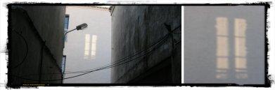 collage fenêtre